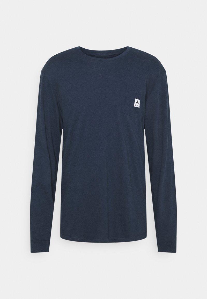 Burton - COLFAX  - Long sleeved top - dress blue