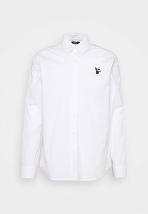SHIRT CASUAL - Shirt - white