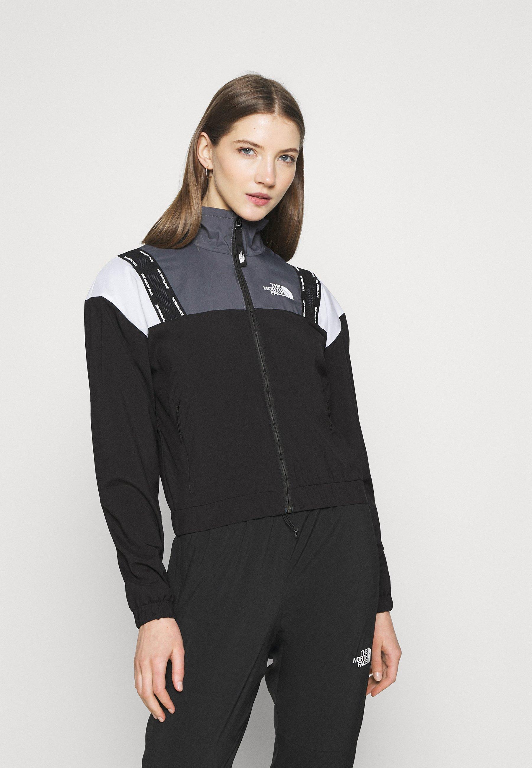 Women WIND JACKET - Training jacket