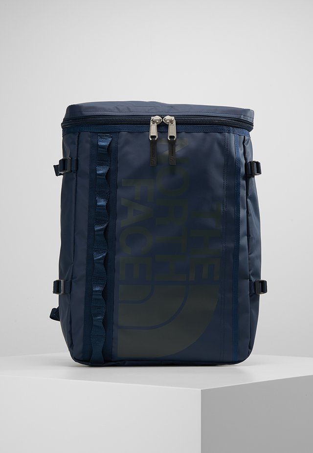 BASE CAMP FUSEBOX - Ryggsekk - urban navy