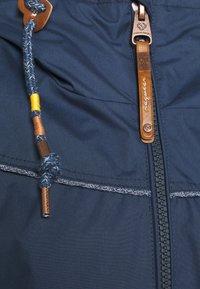 Ragwear - JOTTY - Lett jakke - indigo - 7