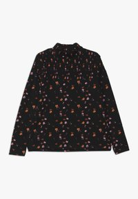 Name it - NKFOLYMPIANA  - Long sleeved top - black - 0