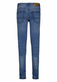 Garcia - XANDRO - Slim fit jeans - blue - 4