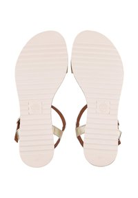 Apple of Eden - LARA - Sandals - gold - 3
