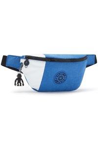 Kipling - FRESH - Bum bag - aerial blue bl - 2