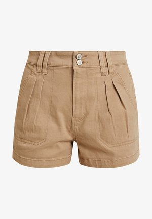 ULTRA HIGH - Shorts - tan
