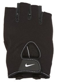 Nike Performance - FUNDAMENTAL  - Mitenki - charcoal grey/white/black - 1