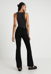 BDG Urban Outfitters - MARKIE BODY - Top - black - 2
