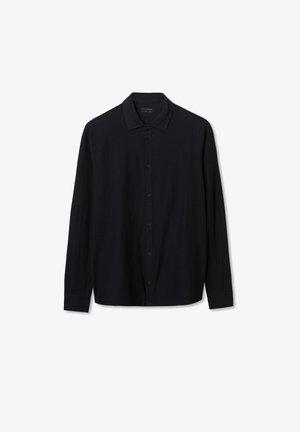TWIST - Shirt - nero