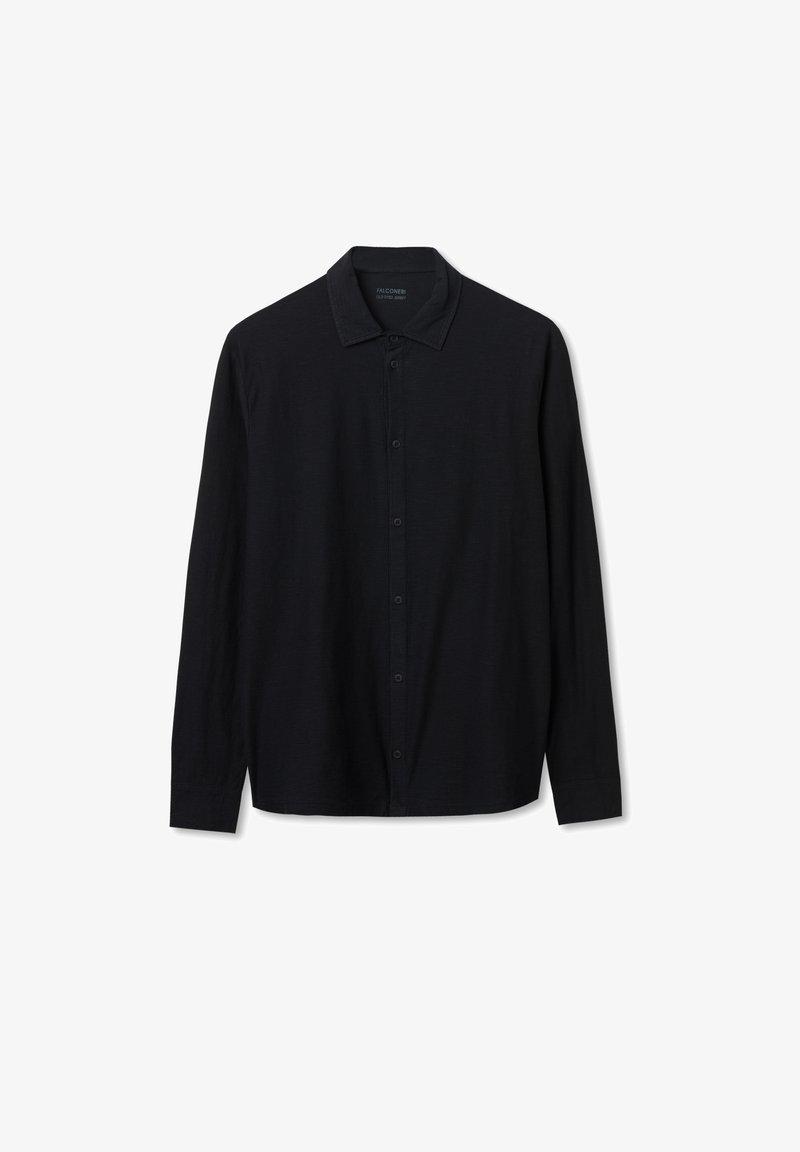 Falconeri - TWIST - Shirt - nero