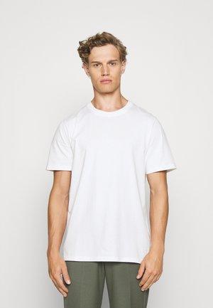 MARAIS - Basic T-shirt - white