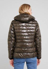 Barbara Lebek - Light jacket - brown - 2