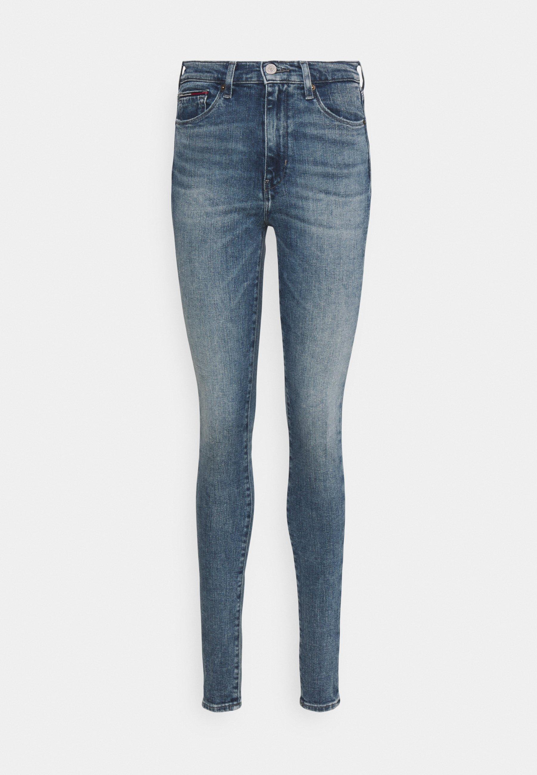 Women SYLVIA STRETCH - Jeans Skinny Fit