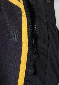 Jack Wolfskin - ICELAND - Outdoor jacket - phantom - 6