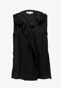 Vero Moda - VMFANNY - Blouse - black - 3