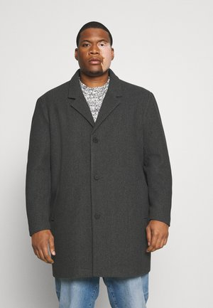 JJTYSON COAT - Classic coat - grey melange