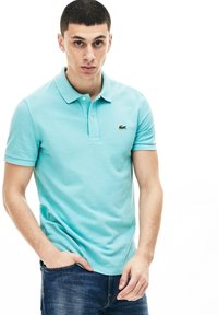 Lacoste - PH4012 - Polo - turquoise - 0