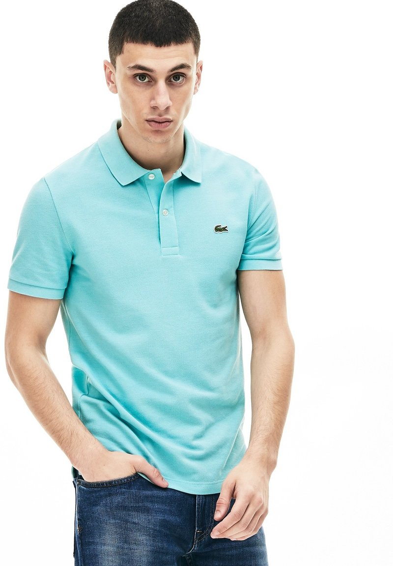 Lacoste - PH4012 - Polo - turquoise