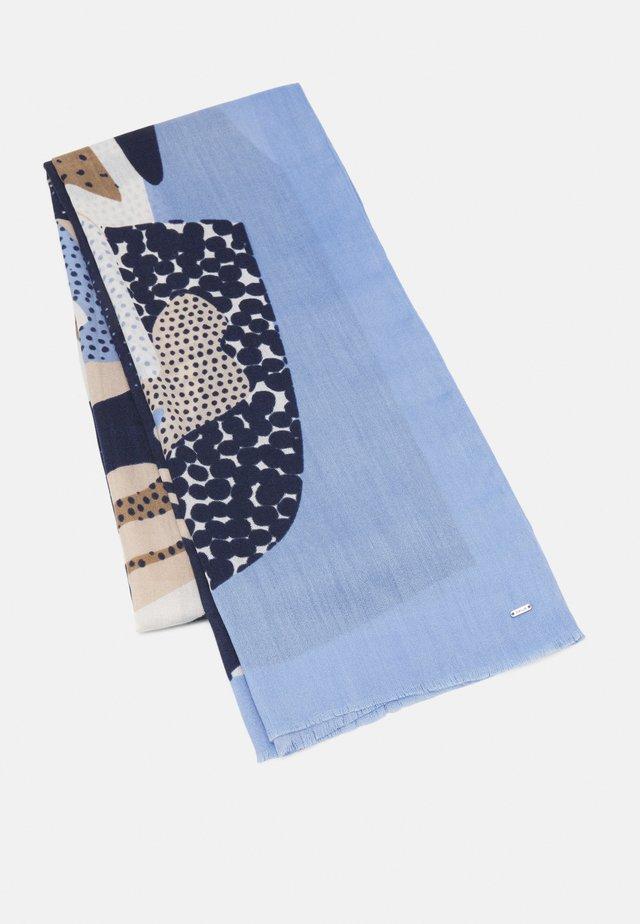 ARIELLI SCARF - Sjaal - blue mood