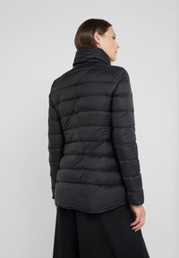 Peuterey - WATER REPELLENT FLAGSTAFF  - Down coat - black - 2
