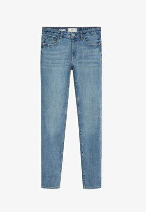 KIM - Skinny džíny - middenblauw
