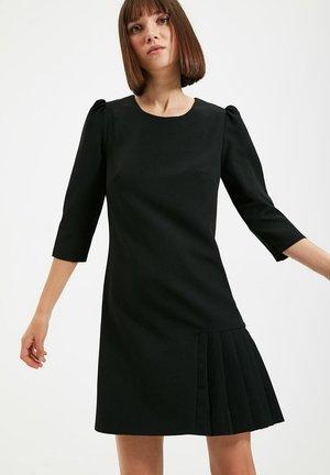 PARENT - Vestido informal - black