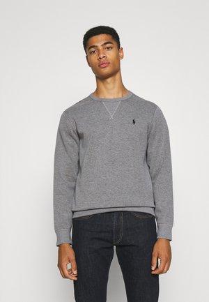 LONG SLEEVE - Sweater - classic grey heather