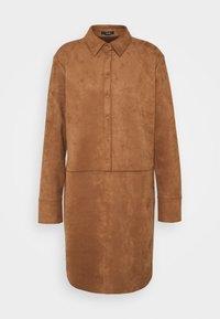 WESA - Shirt dress - peanut