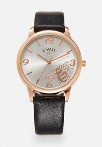 Limit - Watch - black - 0
