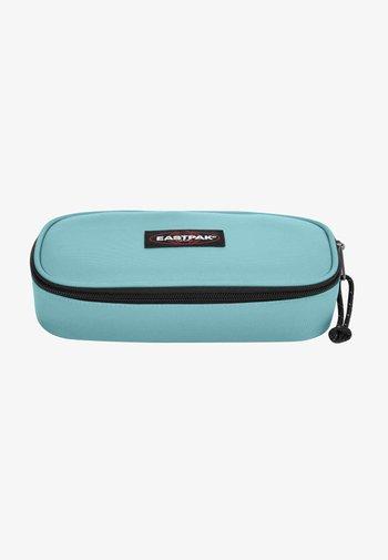 Wash bag - water blue