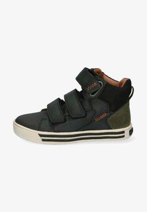 SNEAKERS DEX - Sneakers hoog - groen