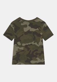 GAP - TODDLER BOY - T-shirt con stampa - green - 1