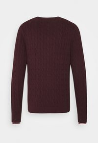 Tommy Hilfiger - Jumper - red - 7