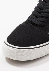 Jack & Jones - JFWDAX - Sneakersy niskie - anhtracite - 5