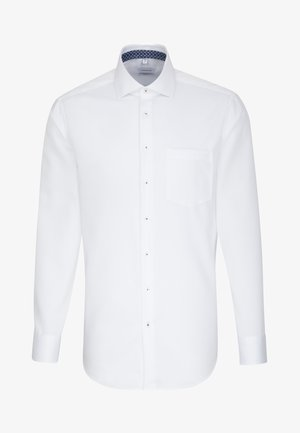 REGULAR FIT - Skjorter - white