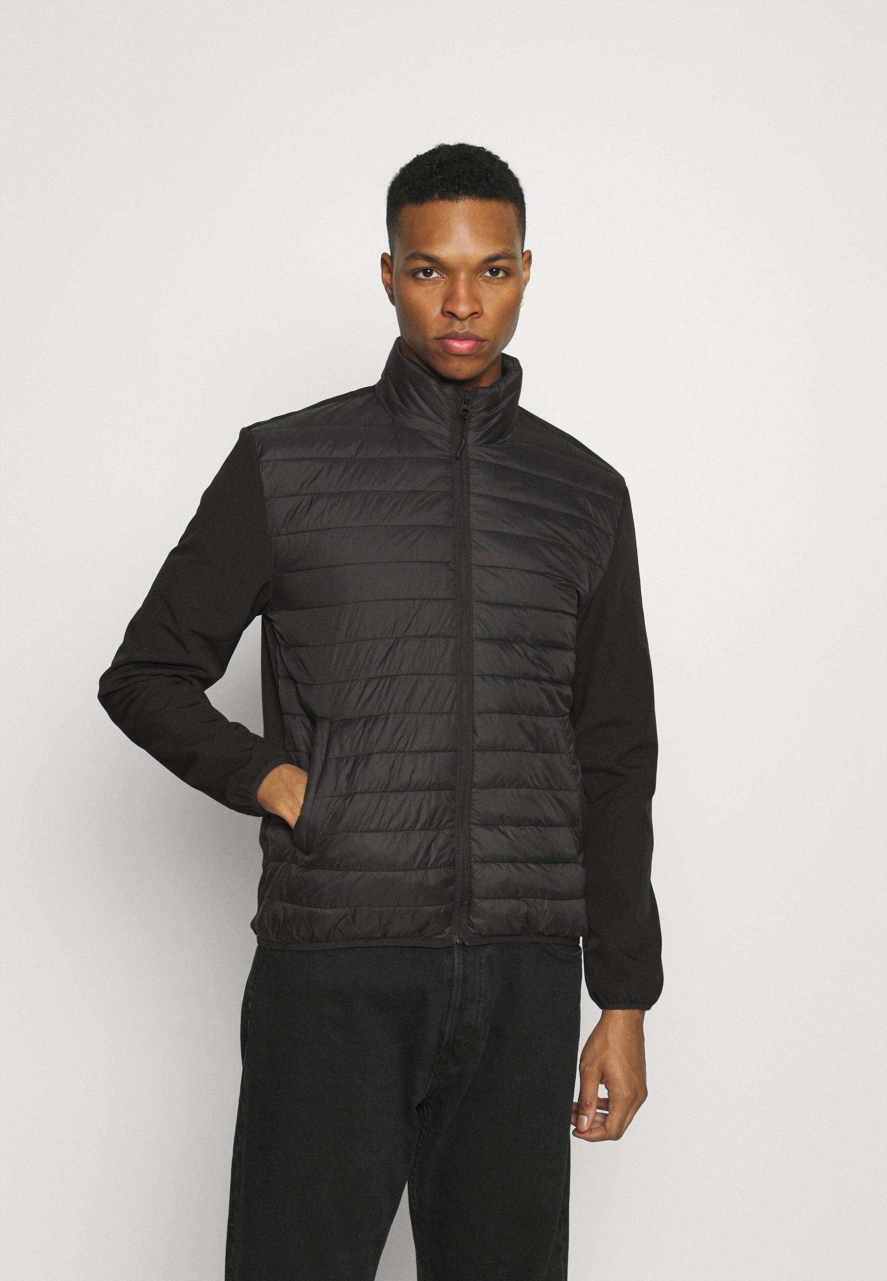Men LEYTON STONE - Summer jacket