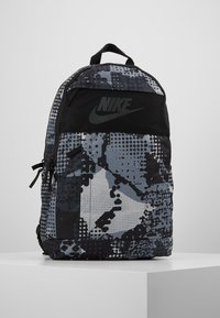 Nike Sportswear - Batoh - black/light smoke grey - 0