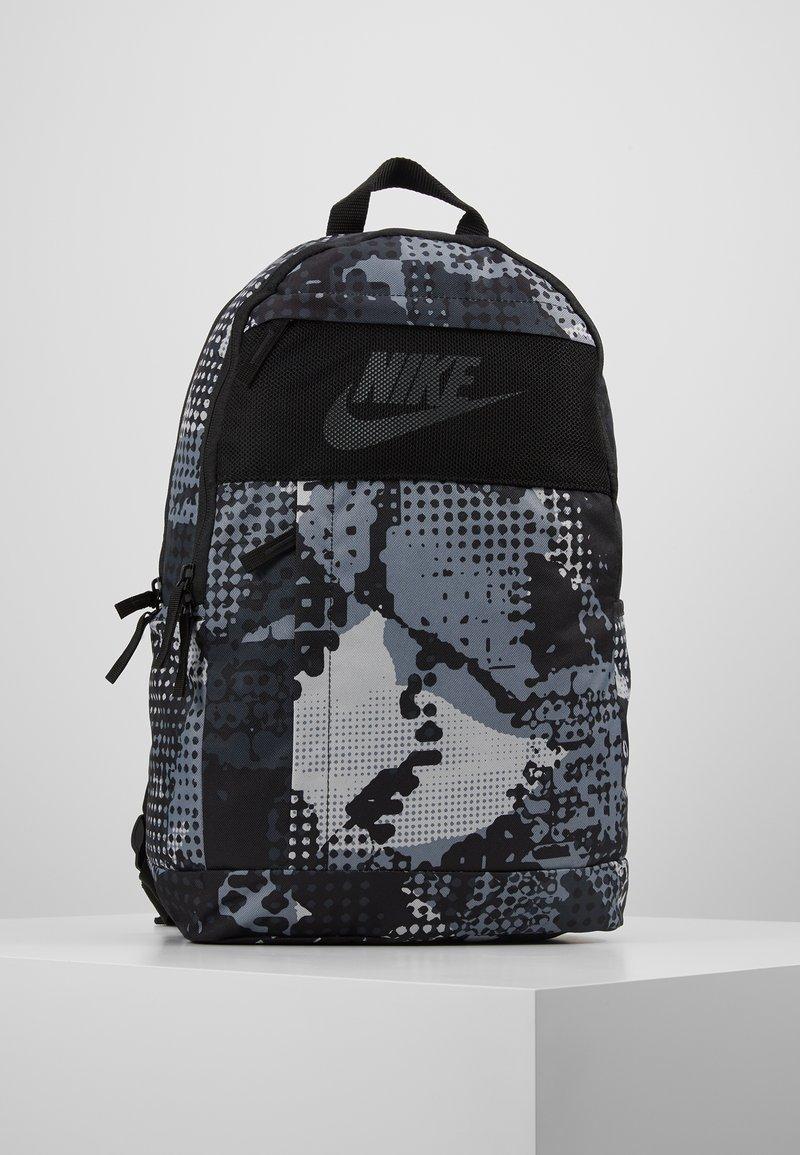 Nike Sportswear - Batoh - black/light smoke grey
