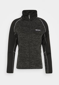 Regatta - LINDALLA - Fleecejakker - black - 4