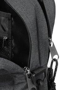 Eastpak - BARTECH CORE COLORS  - Across body bag - black denim - 5