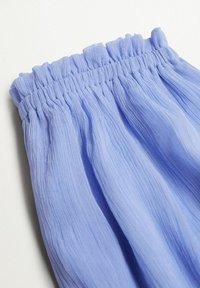 Mango - DEMIP-A - Broek - violet clair/pastel - 2