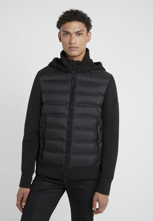 COX - Down jacket - nero