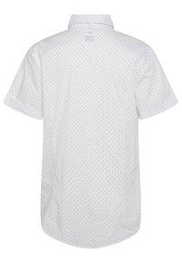 WE Fashion - MET DESSIN - Overhemd - white - 1