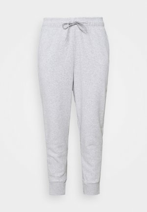 Pantalones deportivos - light grey heather