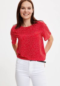 DeFacto - Blouse - red - 0