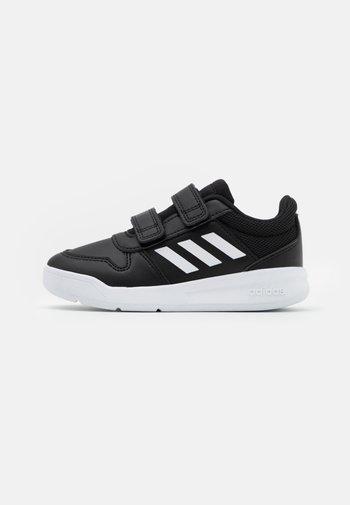 TENSAUR UNISEX - Scarpe da fitness - core black/footwear white