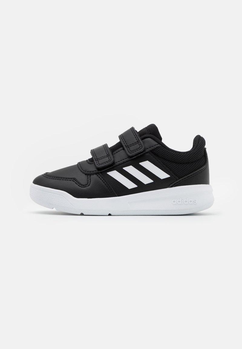 adidas Performance - TENSAUR UNISEX - Sportovní boty - core black/footwear white