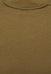 American Vintage - SONICAKE - Long sleeved top - asperge - 2