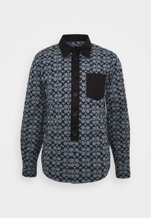 Košile - chambray signature