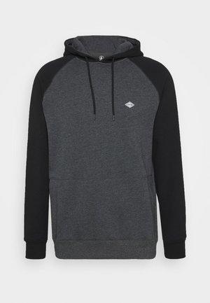 HOMAK - Hoodie - heather grey
